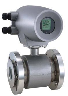 Электромагнитные расходомеры серии Magmeter GF630